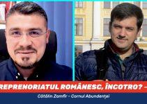 2019-12-10–antreprenoriatul romanesc incotro catalin zamfir cornul abundentei horatiu manea